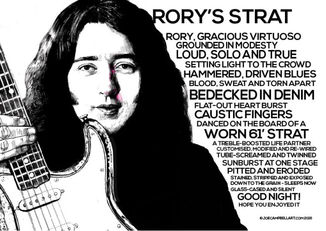 RORY'S STRAT POEM WEB