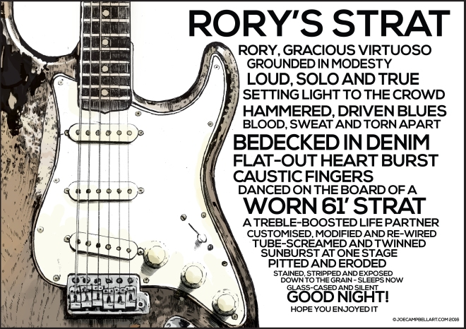 RORY'S STRAT copy