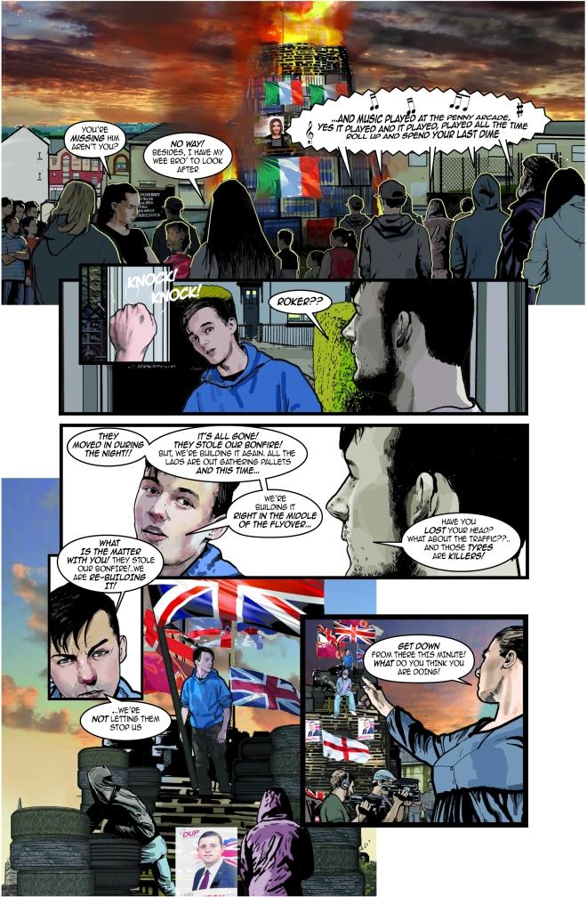 BURNING PAGE 12