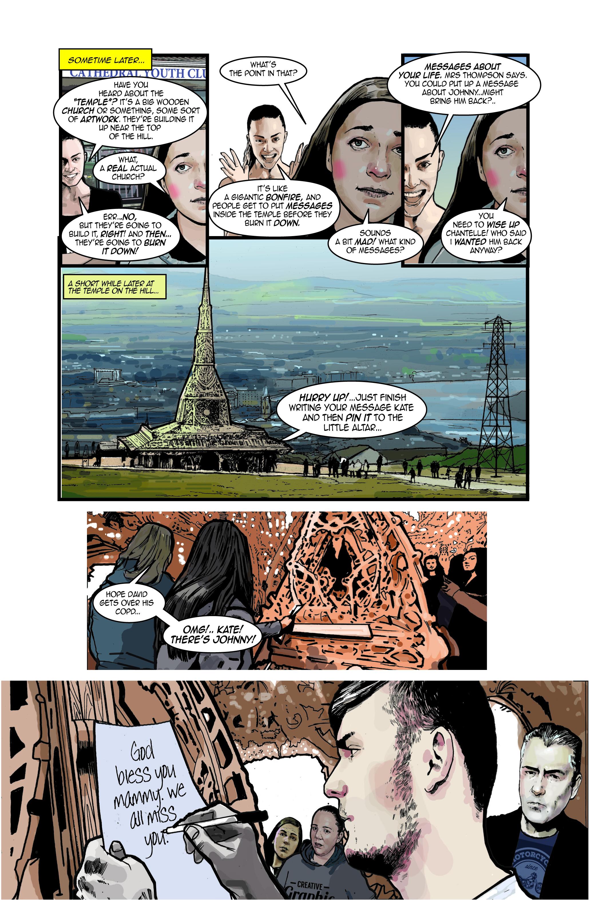 BURNING PAGE 15