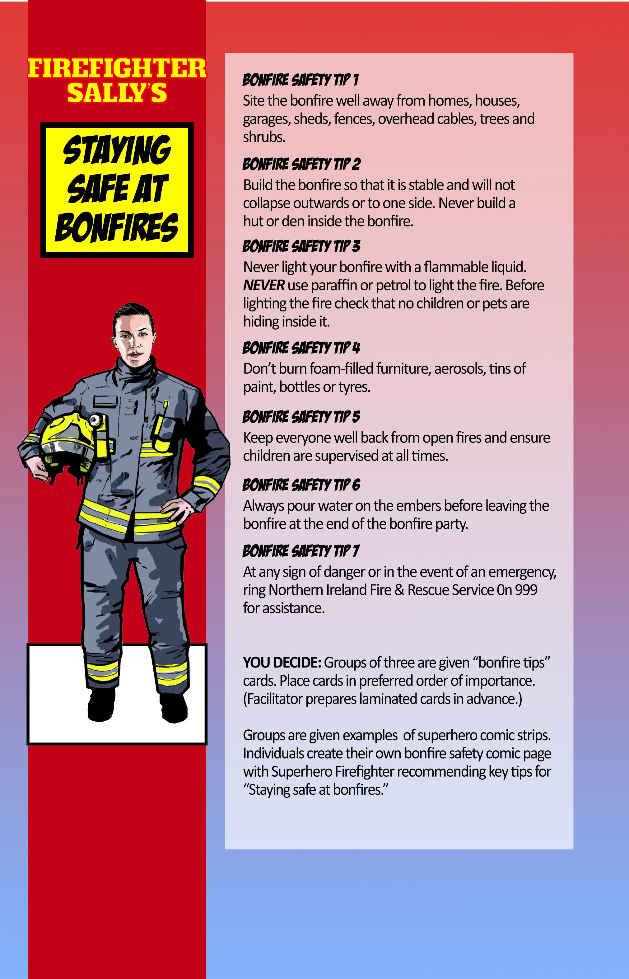 BURNING PAGE 17