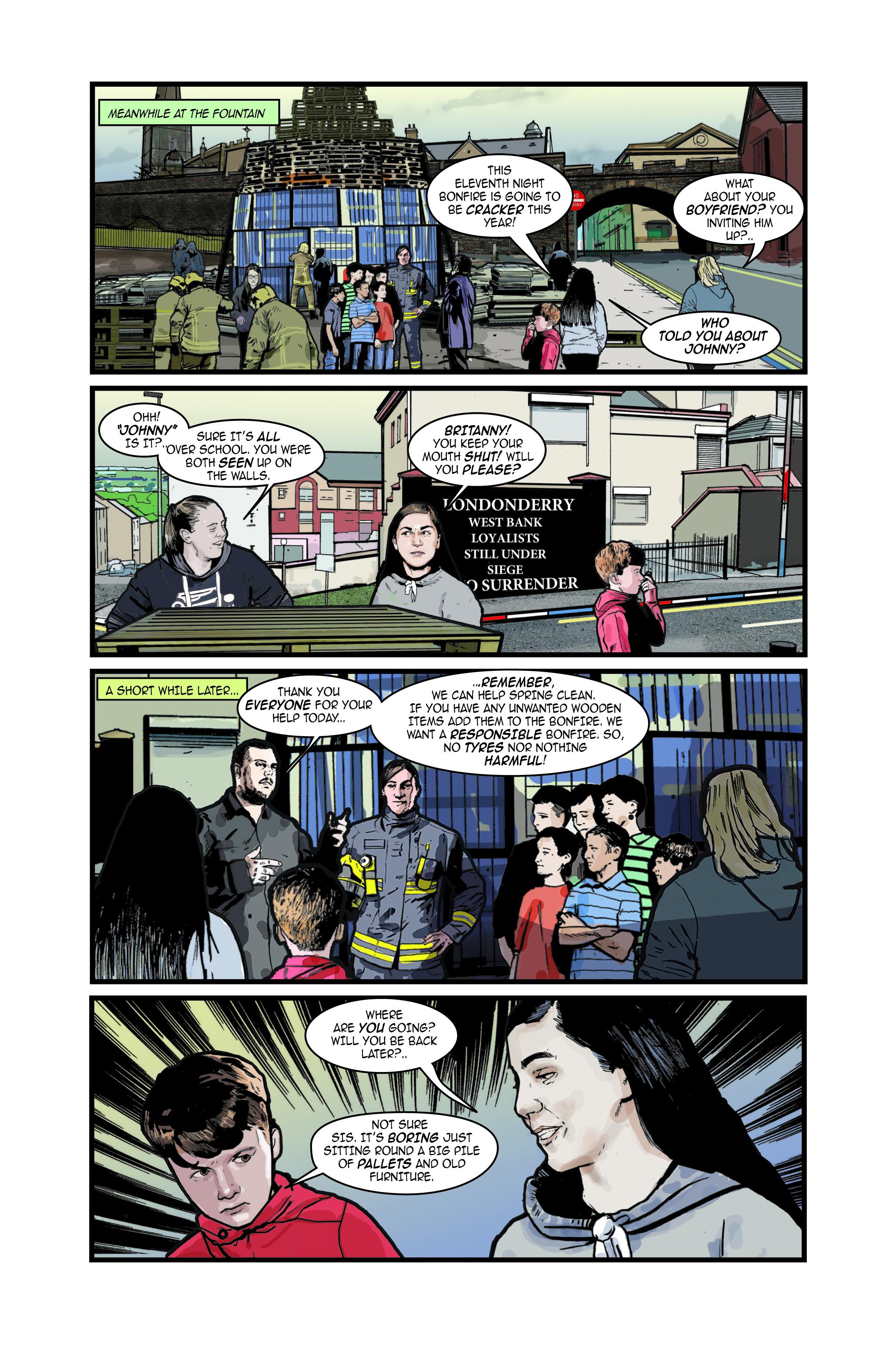 BURNING PAGE 7